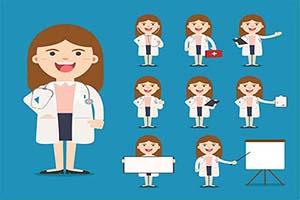 女性白癞风皮肤疾病的患者治好后又复发了这是有哪些因素引起的呢