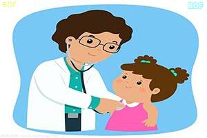 儿童白癞风患者为什么治疗一段时间没有效果